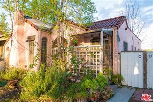 Photo of 4040 CARTWRIGHT Avenue, Studio City, CA 91604 (MLS # 19435298)