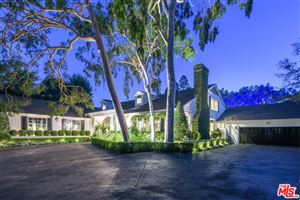 Photo of 3265 OAKDELL Lane, Studio City, CA 91604 (MLS # 19436298)