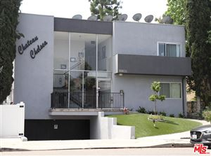 Photo of 10816 CAMARILLO Street, North Hollywood, CA 91602 (MLS # 19468298)