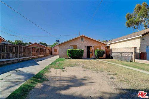 Photo of 537 VERMONT Street, Altadena, CA 91001 (MLS # 19492298)