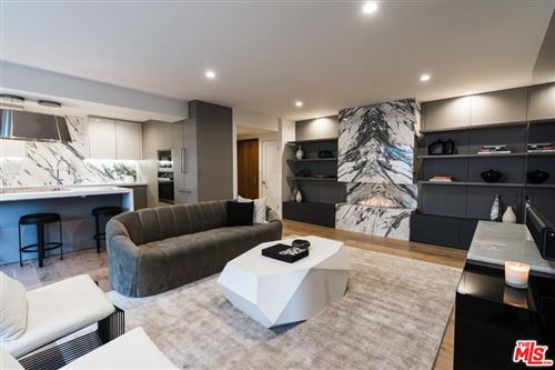 Photo of 838 North DOHENY Drive #306, West Hollywood, CA 90069 (MLS # 20566298)