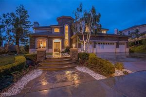 Photo of 12416 PALMER Drive, Moorpark, CA 93021 (MLS # 217014298)