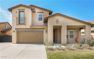 Photo of 3624 GAZEBO Lane, Camarillo, CA 93012 (MLS # 218010298)