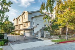 Photo of 4455 ROCKLAND Place #12, La Canada Flintridge, CA 91011 (MLS # 818005298)