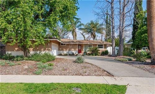 Photo of 23055 STRATHERN Street, West Hills, CA 91304 (MLS # SR20063298)