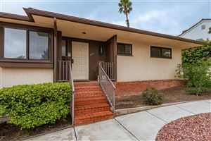 Photo of 325 CAROL Drive, Ventura, CA 93003 (MLS # 219002299)