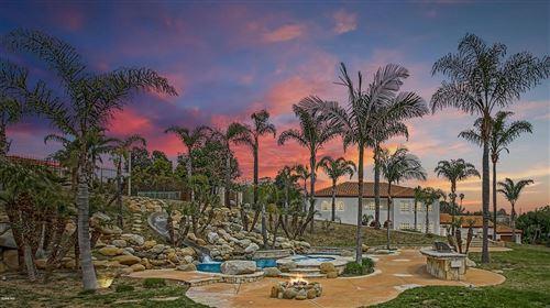 Photo of 486 MARYMOUNT Court, Ventura, CA 93003 (MLS # 220003299)