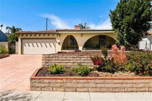 Photo of 2407 AVONDALE Drive, Alhambra, CA 91803 (MLS # 818001299)