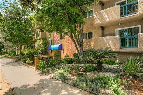 Photo of 355 South MADISON Avenue #120, Pasadena, CA 91101 (MLS # 819004299)