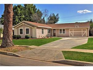 Photo of 23018 RUNNYMEDE Street, West Hills, CA 91307 (MLS # SR18032299)