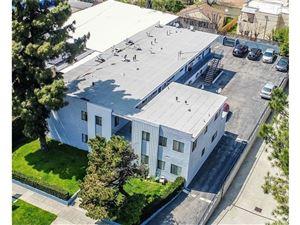 Photo of 317 WESTERN Avenue, Glendale, CA 91201 (MLS # SR18087299)