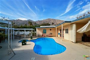 Photo of 271 East OCOTILLO Avenue, Palm Springs, CA 92264 (MLS # 17198172PS)