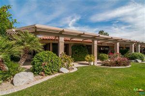 Photo of 31 DUKE Drive, Rancho Mirage, CA 92270 (MLS # 17203242PS)