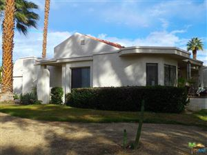 Photo of Cathedral City, CA 92234 (MLS # 17209752PS)