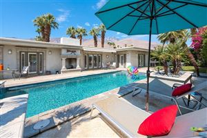 Photo of 1930 South TOLEDO Avenue, Palm Springs, CA 92264 (MLS # 17217252PS)