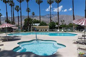 Photo of 1754 CAPRI Circle, Palm Springs, CA 92264 (MLS # 17231742PS)