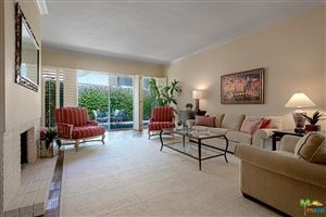 Photo of 555 West BARISTO Road #C30, Palm Springs, CA 92262 (MLS # 17243592PS)