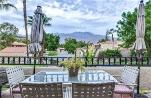 Photo of 2345 South CHEROKEE Way #147, Palm Springs, CA 92264 (MLS # 17256412PS)
