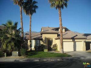 Photo of 31355 CALLE CAYUGA, Cathedral City, CA 92234 (MLS # 17256792PS)