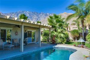 Photo of 984 TIERRA Lane, Palm Springs, CA 92262 (MLS # 17260122PS)