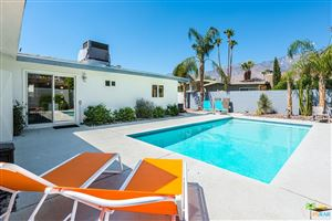 Photo of 3810 East CAMINO SAN MIGUEL, Palm Springs, CA 92264 (MLS # 17264402PS)