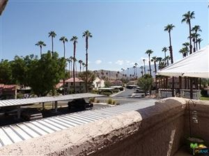 Photo of 505 South FARRELL Drive #J58, Palm Springs, CA 92264 (MLS # 17266702PS)