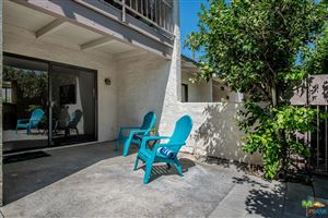 Photo of 1150 East PALM CANYON Drive #40, Palm Springs, CA 92264 (MLS # 17269242PS)