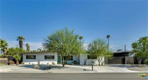 Photo of 2240 East BELDING Drive, Palm Springs, CA 92262 (MLS # 17269382PS)