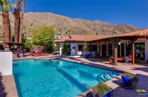 Photo of 299 West LILLIANA Drive, Palm Springs, CA 92264 (MLS # 17270032PS)