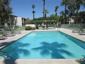 Photo of 24 LAKEVIEW Circle, Cathedral City, CA 92234 (MLS # 17272282PS)
