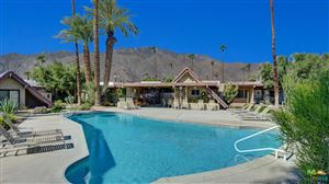 Photo of 1837 East TACHEVAH Drive, Palm Springs, CA 92262 (MLS # 17272882PS)