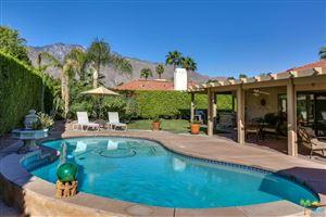 Photo of 2799 ALONDRA Way, Palm Springs, CA 92264 (MLS # 17272912PS)