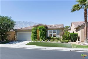 Photo of 3587 CLIFFROSE Trails, Palm Springs, CA 92262 (MLS # 17273222PS)