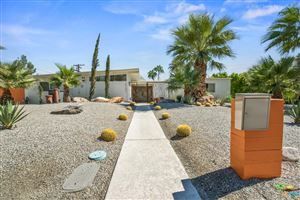 Photo of 2102 North MILBEN Circle, Palm Springs, CA 92262 (MLS # 17274802PS)