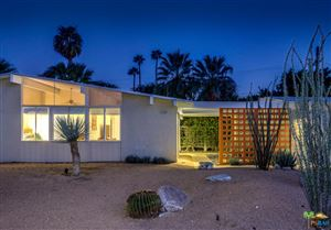 Photo of 389 South GLEN Circle, Palm Springs, CA 92262 (MLS # 17276872PS)