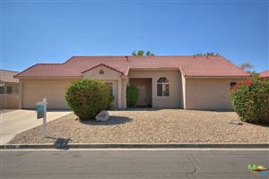 Photo of 9711 TROON Court, Desert Hot Springs, CA 92240 (MLS # 17277382PS)