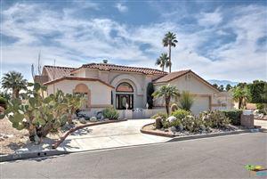 Photo of 8960 KIRKWOOD Court, Desert Hot Springs, CA 92240 (MLS # 17280362PS)