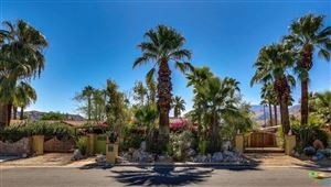 Photo of 285 East PALO VERDE Avenue, Palm Springs, CA 92264 (MLS # 17282002PS)