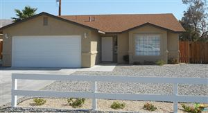Photo of 13160 CUYAMACA Drive, Desert Hot Springs, CA 92240 (MLS # 17282042PS)