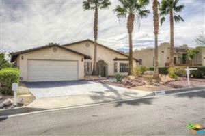 Photo of 64429 SPYGLASS Avenue, Desert Hot Springs, CA 92240 (MLS # 17282102PS)