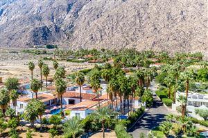 Photo of 486 West PATENCIO Lane, Palm Springs, CA 92262 (MLS # 17282112PS)