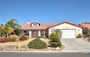 Photo of 64350 BRAE BURN Avenue, Desert Hot Springs, CA 92240 (MLS # 17282152PS)