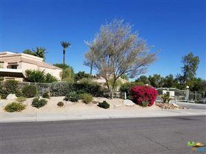 Photo of 74800 SHERYL Avenue #3, Palm Desert, CA 92260 (MLS # 17283692PS)