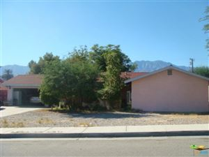 Photo of 34955 JUDY Lane, Cathedral City, CA 92234 (MLS # 17284772PS)