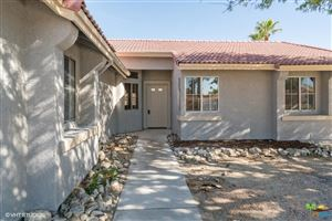 Photo of 64870 LA COSTA Court, Desert Hot Springs, CA 92240 (MLS # 17288332PS)