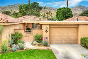 Photo of 35 PALMA Drive, Rancho Mirage, CA 92270 (MLS # 17291412PS)
