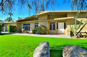 Photo of 1121 South PASEO DE MARCIA, Palm Springs, CA 92264 (MLS # 17291522PS)
