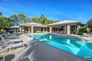 Photo of 71000 HOPE Circle, Rancho Mirage, CA 92270 (MLS # 17293042PS)