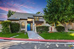 Photo of 23 PUEBLO VISTA, Palm Springs, CA 92264 (MLS # 17293762PS)