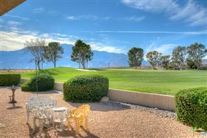 Photo of 9821 OAKMOUNT, Desert Hot Springs, CA 92240 (MLS # 17294852PS)